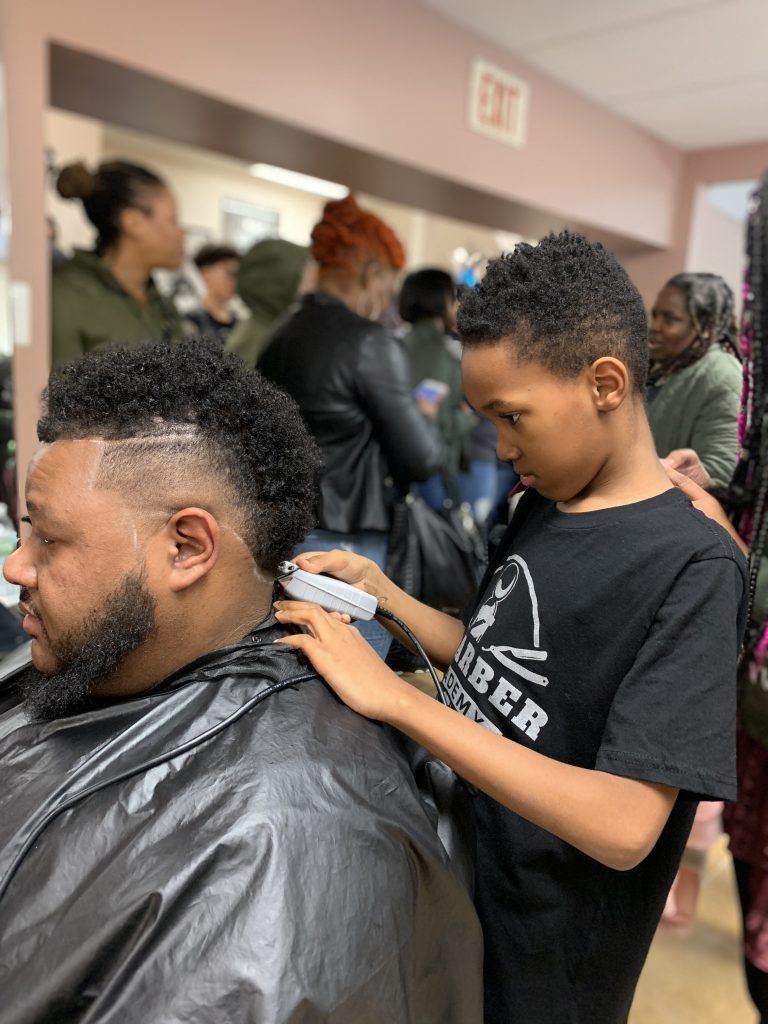 Barber academy Philadelphia - Lansdowne - Barber training Course - Yeadon - Lansdowne - Darby - barber education - learn how to cut hair - hair cutting course